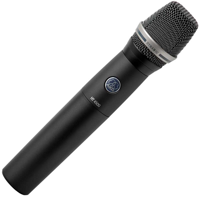 AKG PR4500 ENG Wireless Microphone System