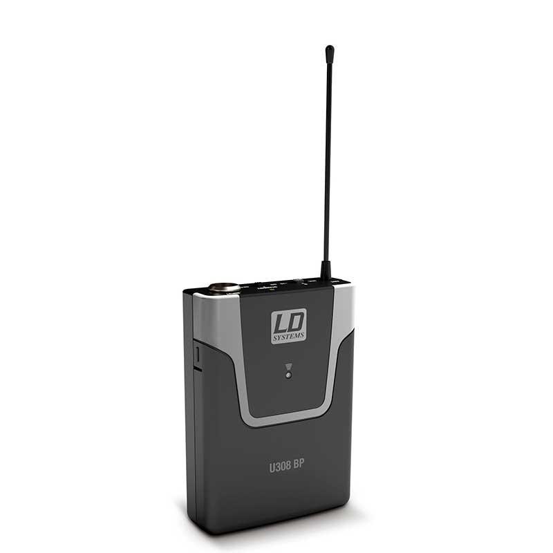 LD Systems U308 BPL bežični mikrofon