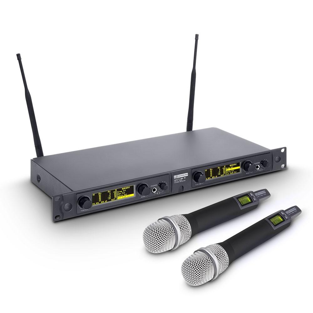 LD Systems WIN 42 HHC 2 B 5 bežični mikrofon