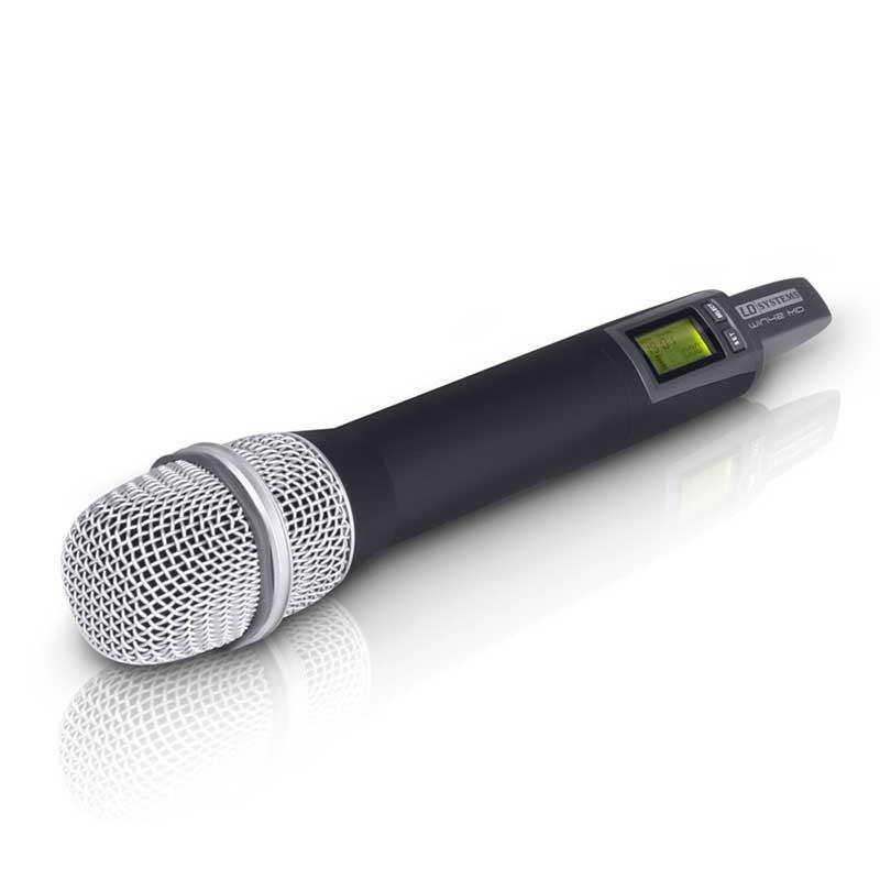LD Systems WIN 42 HHD 2 B 5 bežični mikrofon