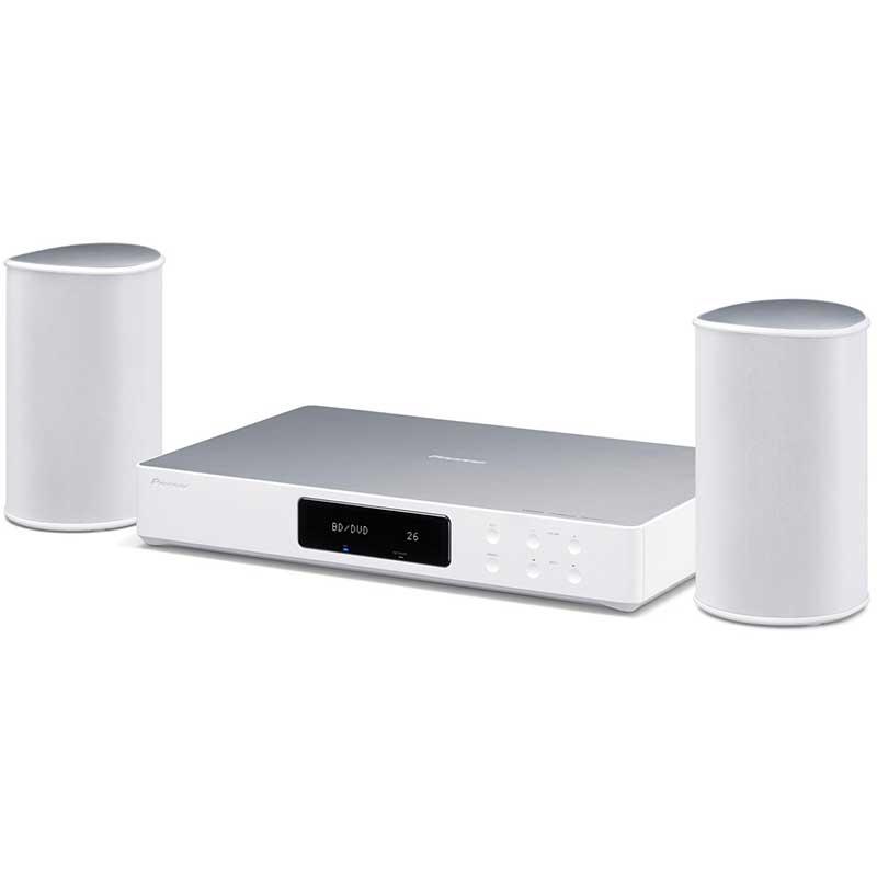 Pioneer FS-W40-W slim receiver wi fi