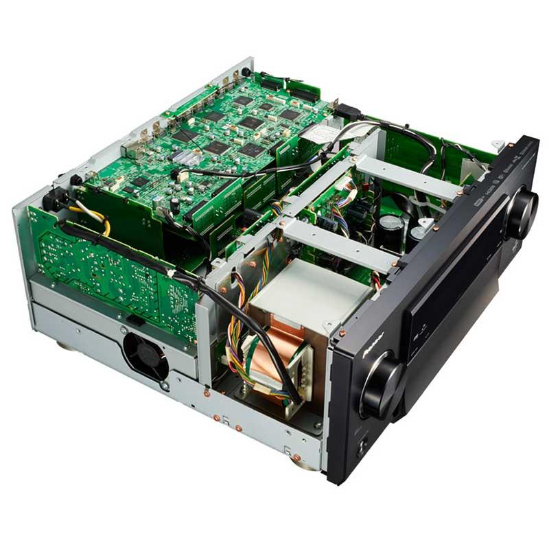 Pioneer SC-LX901-B AV risiver