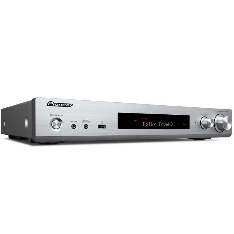 Pioneer VSX-S520-S AV risiver