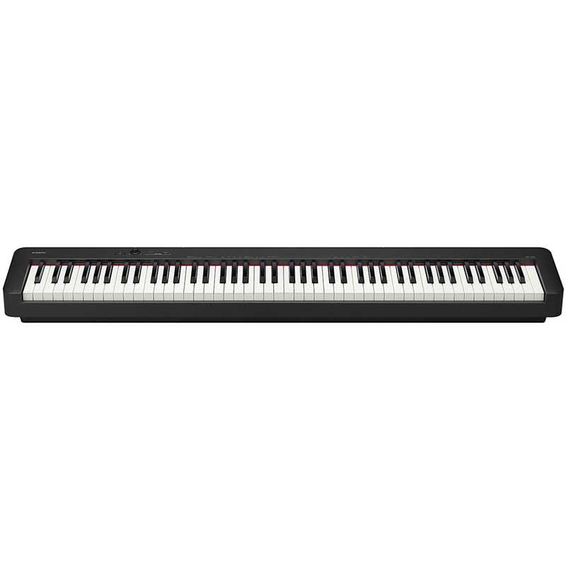 Casio CDP-S100 BK električni klavir