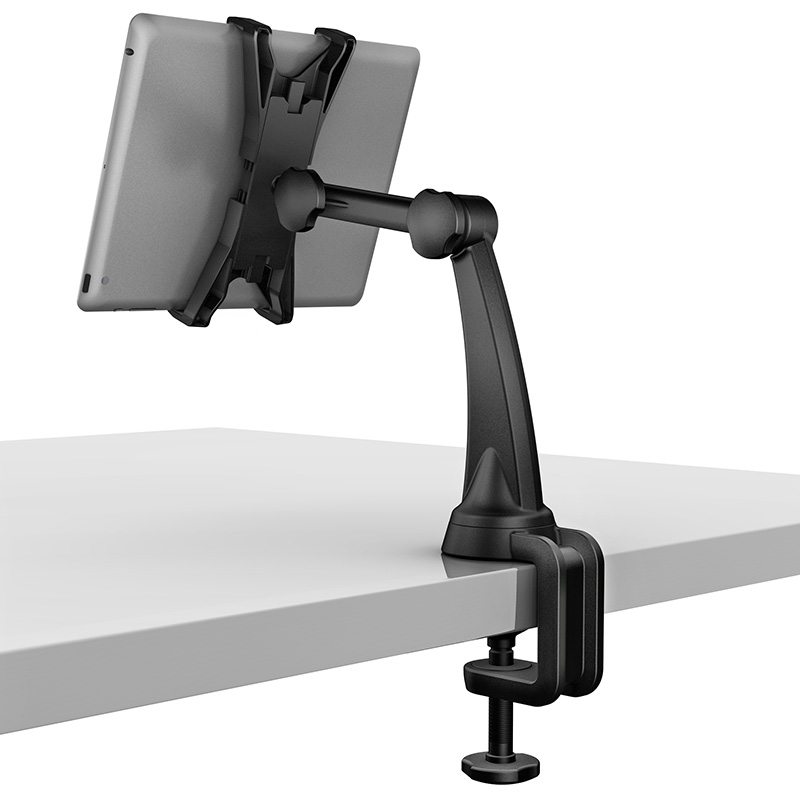 IK Multimedia iKlip Xpand Stand universal tabletop stand