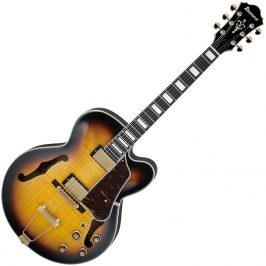 Ibanez AF95FM-AYS električna gitara 1