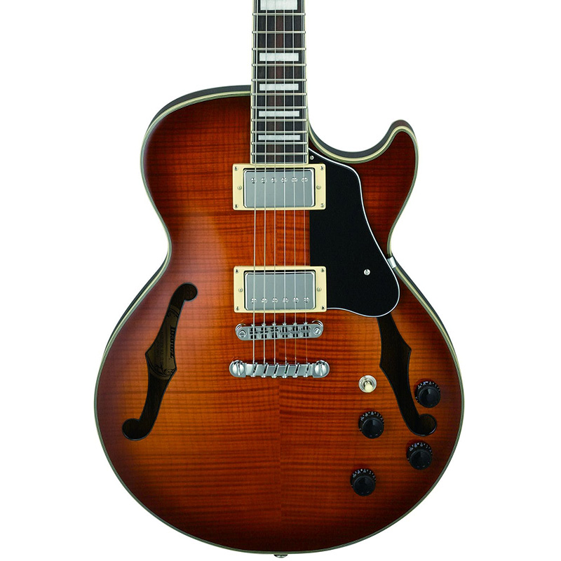 Ibanez AGS73FM-VLS električna gitara