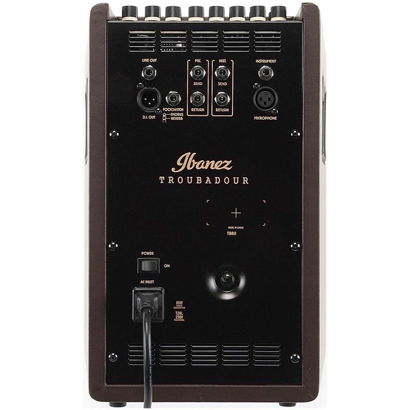 Ibanez T80II-U Troubadour pojačalo za akustičnu gitaru