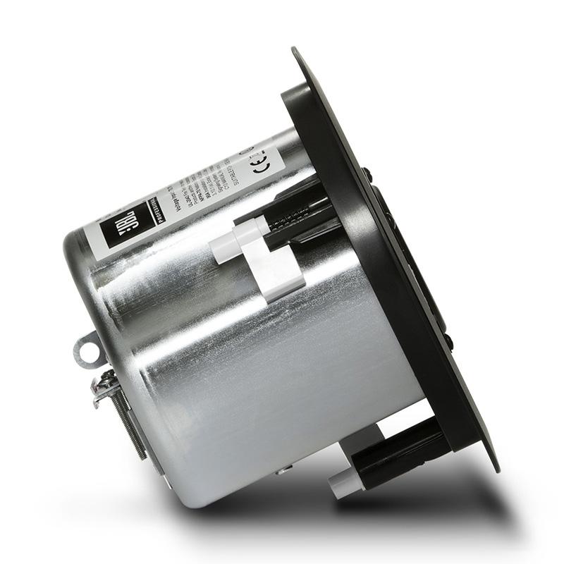 JBL CONTROL 12C/T-BK plafonski 100V zvučnik