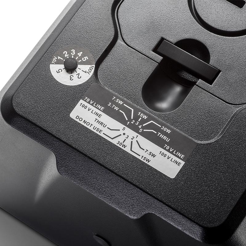JBL CONTROL 25-1-WH nazidni zvučnici