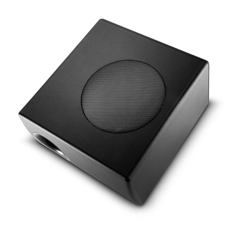 JBL CONTROL 50PACK Monitor Loudspeaker Sistem