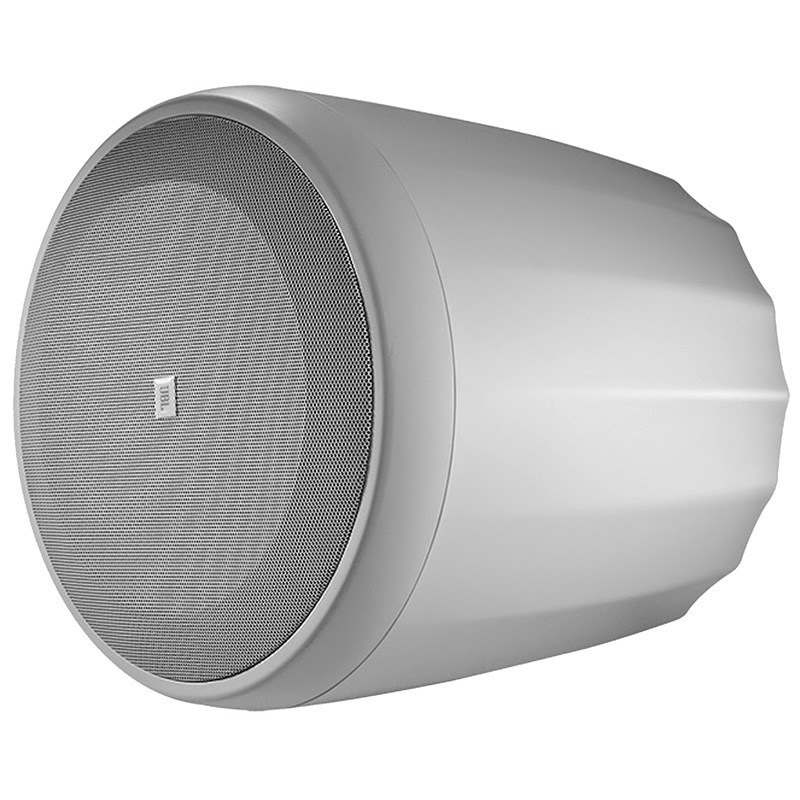 JBL CONTROL 60PS/T-WH Pendant Subwoofer with Crossover
