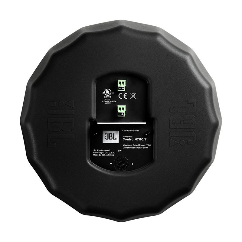 JBL CONTROL 67HC/T Pendant Speaker