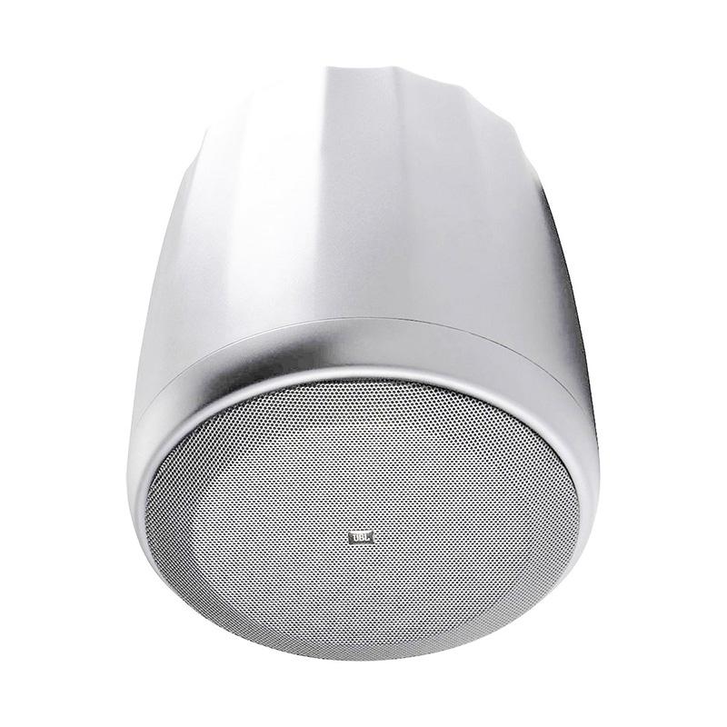 JBL CONTROL 67HC/T-WH Pendant Speaker