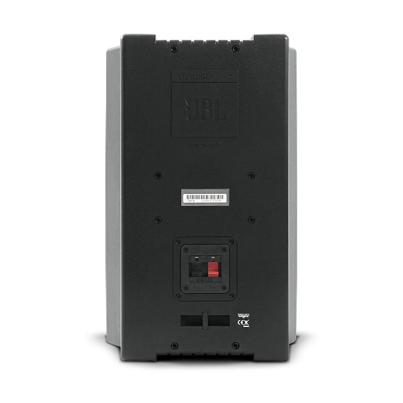 JBL Control 5 Monitor Loudspeaker