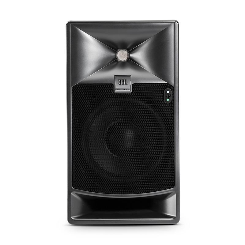 JBL LSR 705P Bi-Amplified Master Reference Monitor