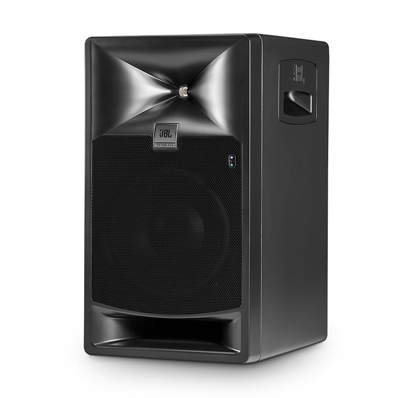 JBL LSR 708P Bi-Amplified Master Reference Monitor
