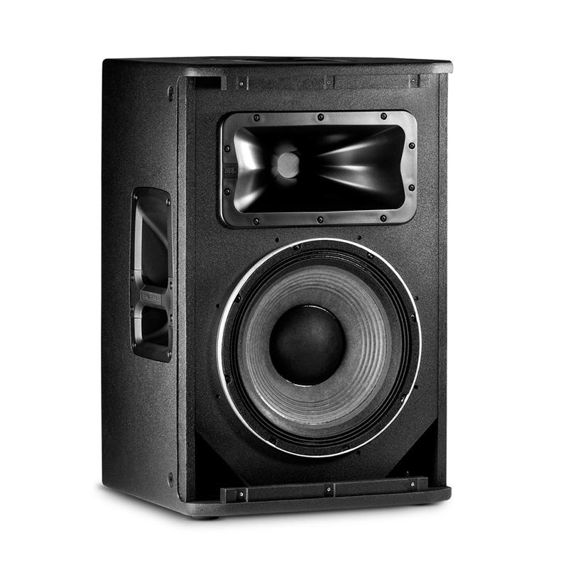 JBL SRX812P aktivna zvučna kutija