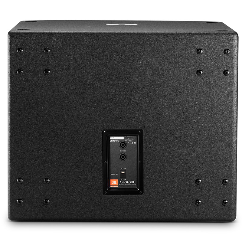 JBL SRX818S pasivna zvučna kutija