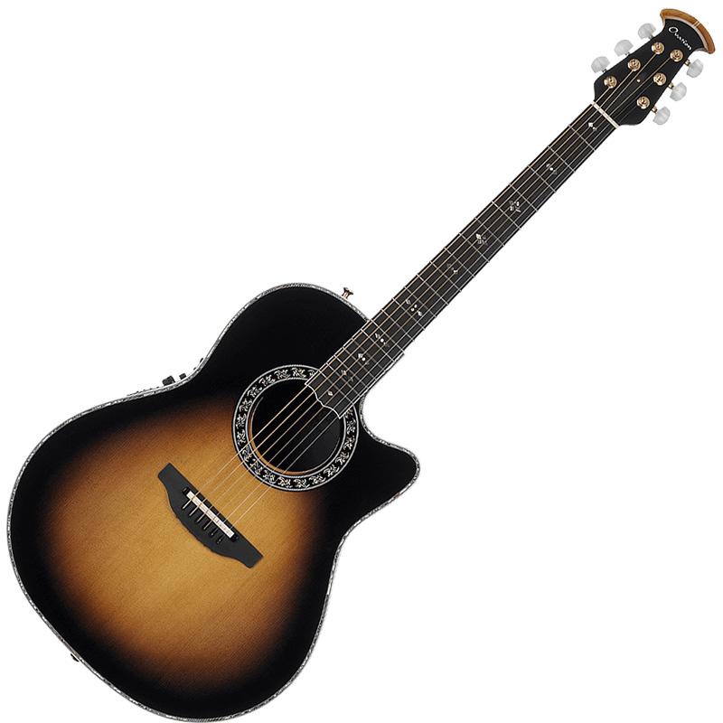 Ovation American LX Custom Legend C2079LX-1 akustična gitara OV571.502