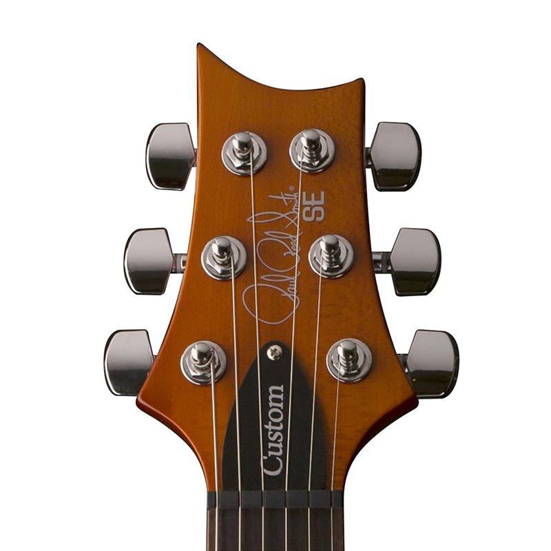 PRS SE Custom 22 Vintage Sunburst električna gitara
