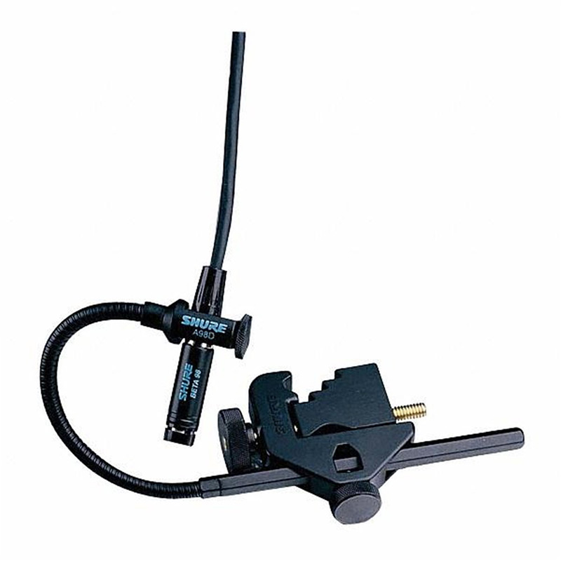 Shure BETA 98/S Instrument mikrofon