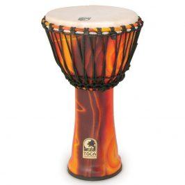 Toca Percussion Freestyle SFDJ-10F Djembe 1