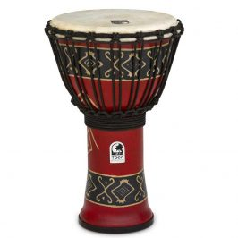 Toca Percussion Freestyle SFDJ-9RP Djembe 1