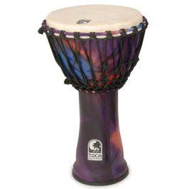 Toca Percussion SFDJ-10WP Djembe 1