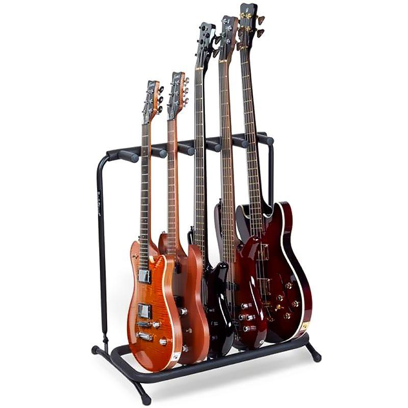 Warwick RS 20861 stalak za pet gitara