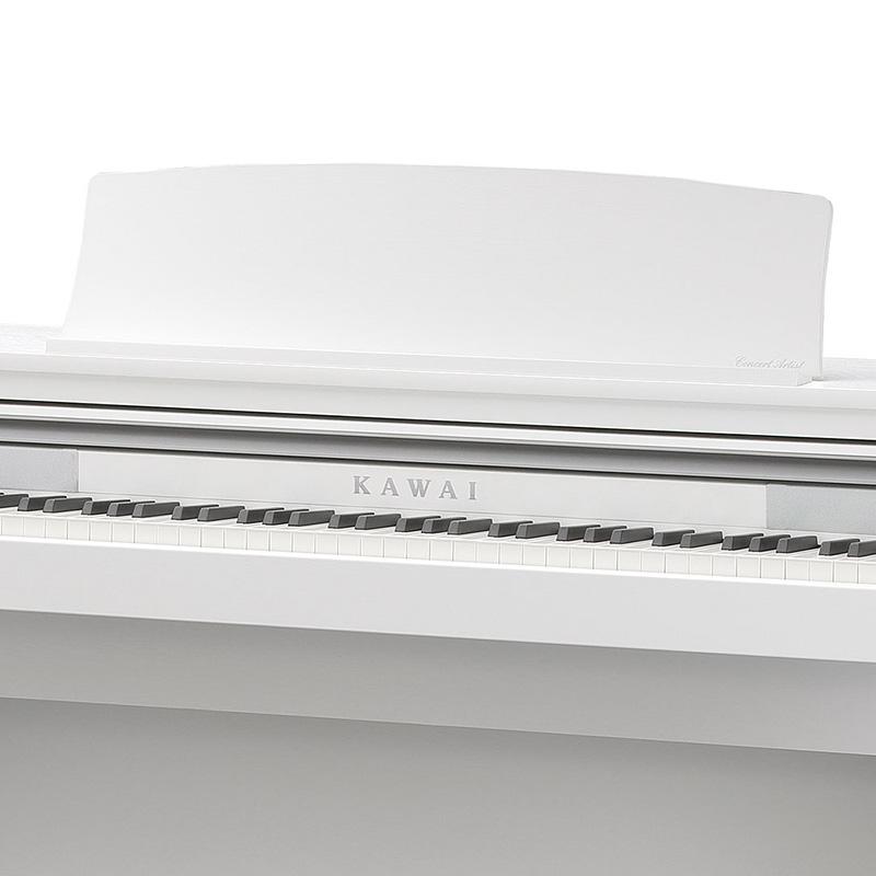 Kawai CN-17 WH električni klavir