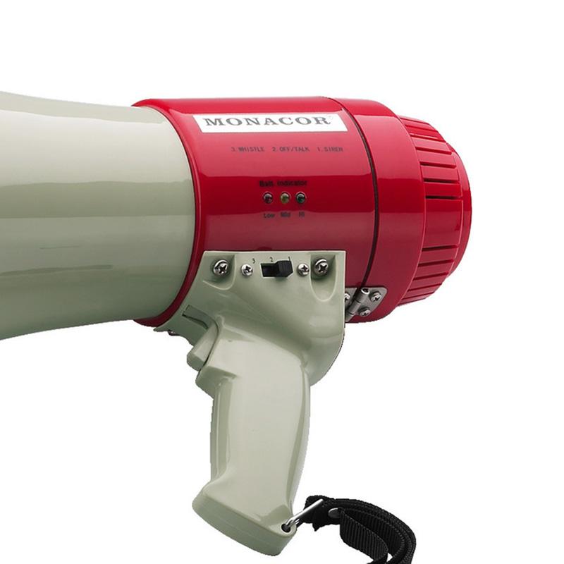 MONACOR TM-22 megafon