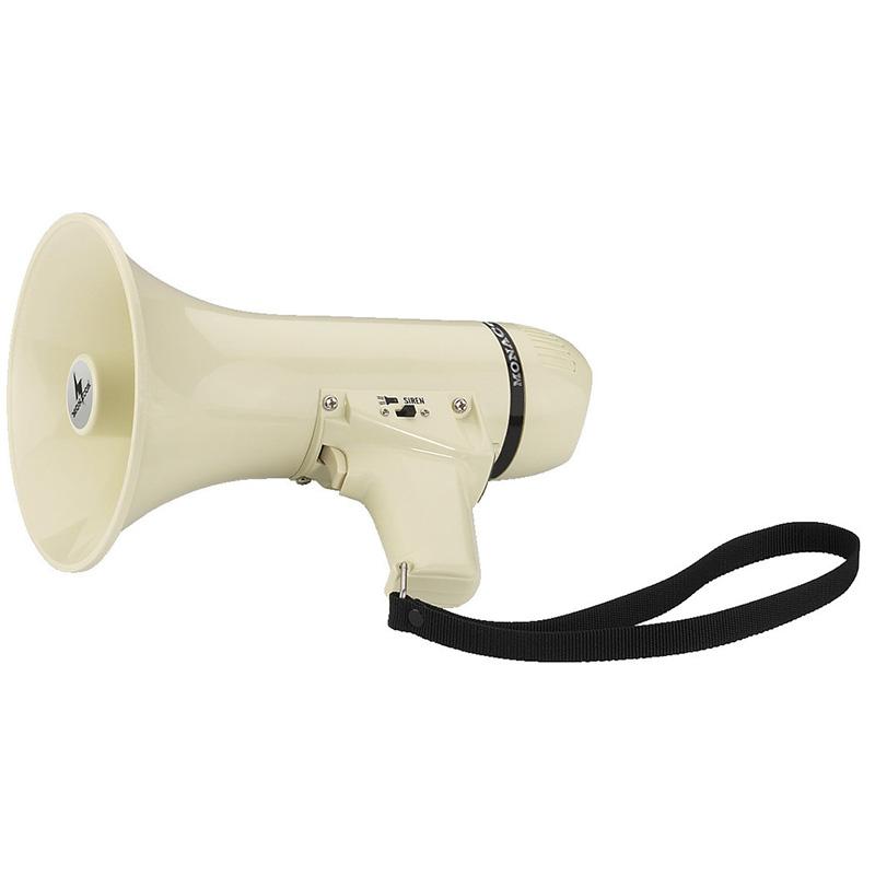 MONACOR TM-6 megafon