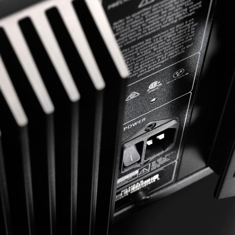 Neumann KH 310 A L G aktivni studijski monitori