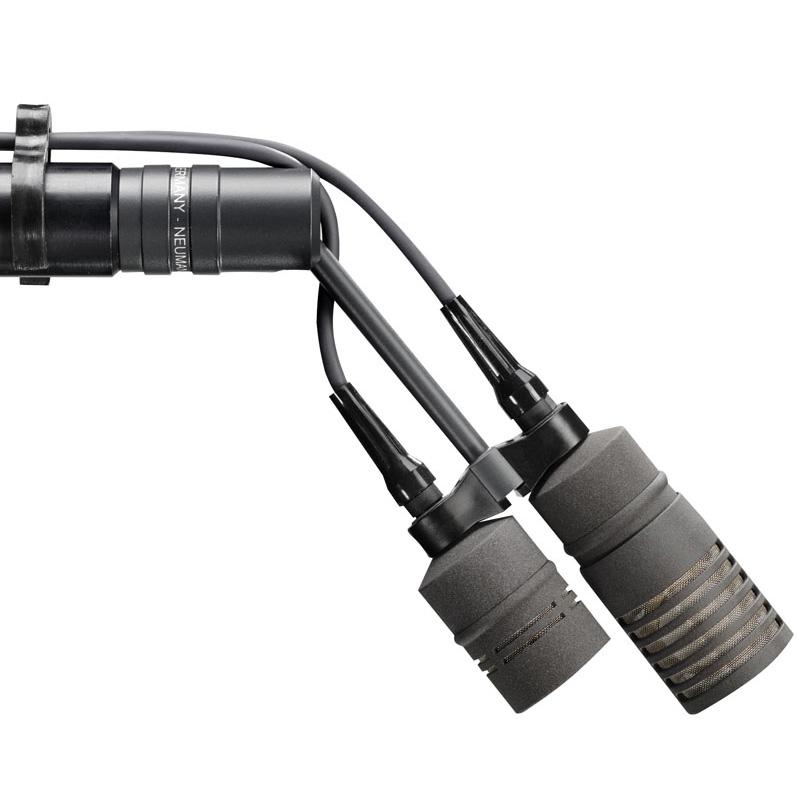 Neumann KK 131 mikrofon glava