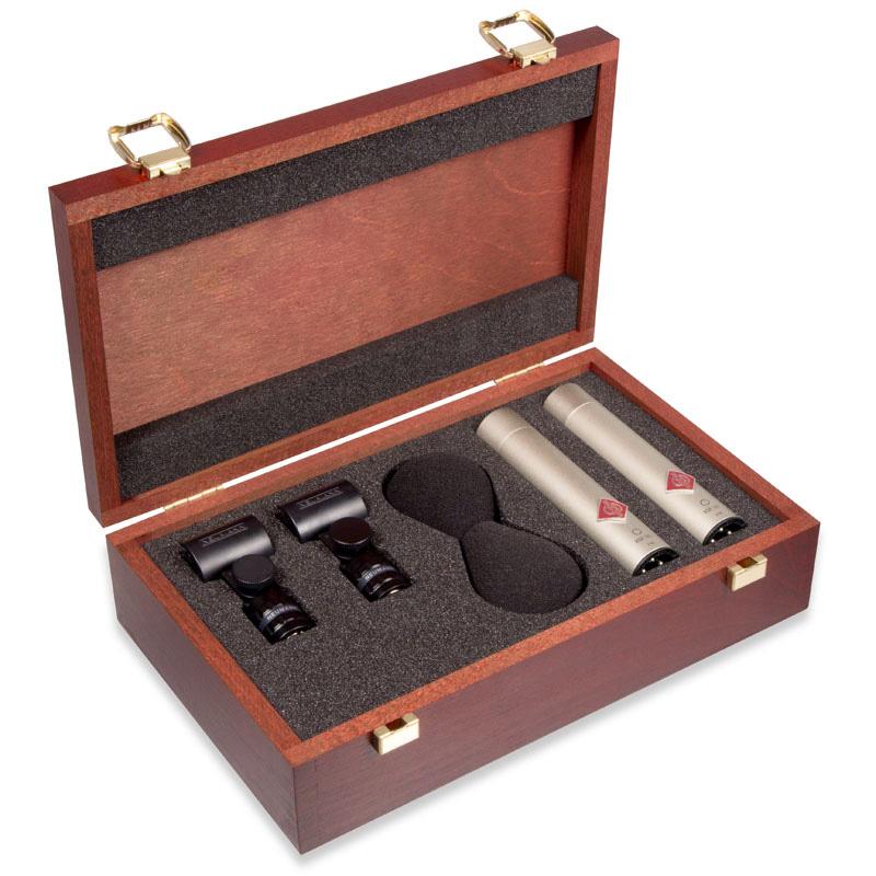 Neumann KM 183 mt stereo set mikrofon