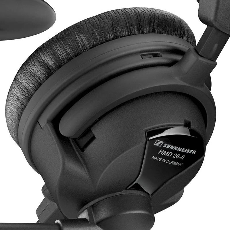 Sennheiser HMD 26-II-600-S Headset slušalice