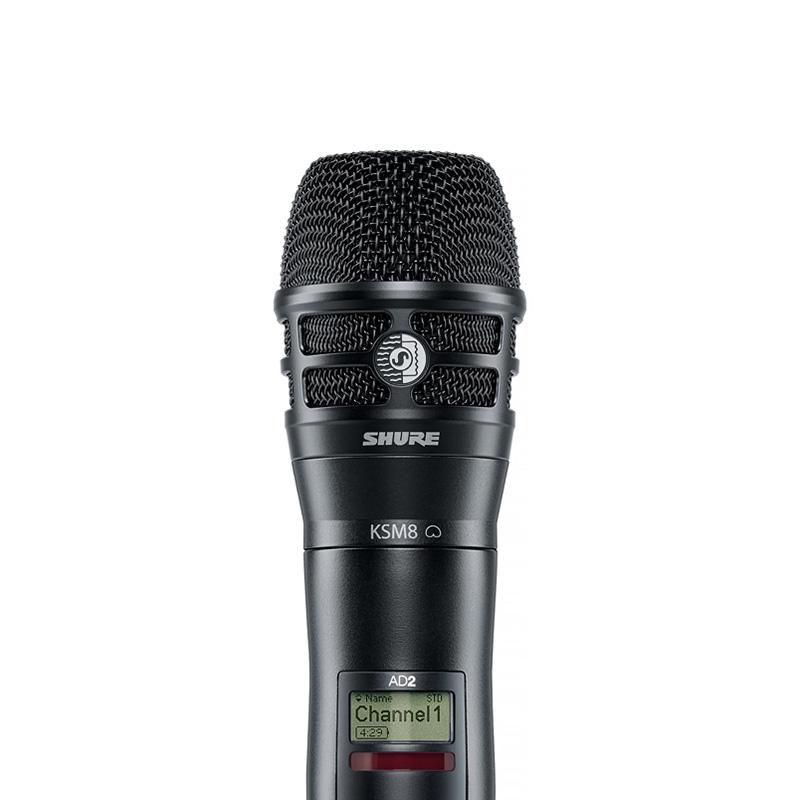 Shure AD2/K8B bežični mikrofon