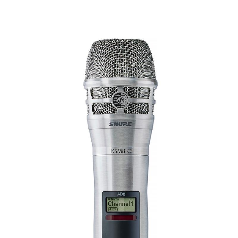 Shure AD2/K8N bežični mikrofon