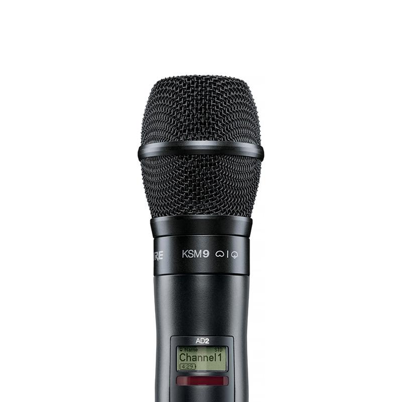 Shure AD2/K9B bežični mikrofon