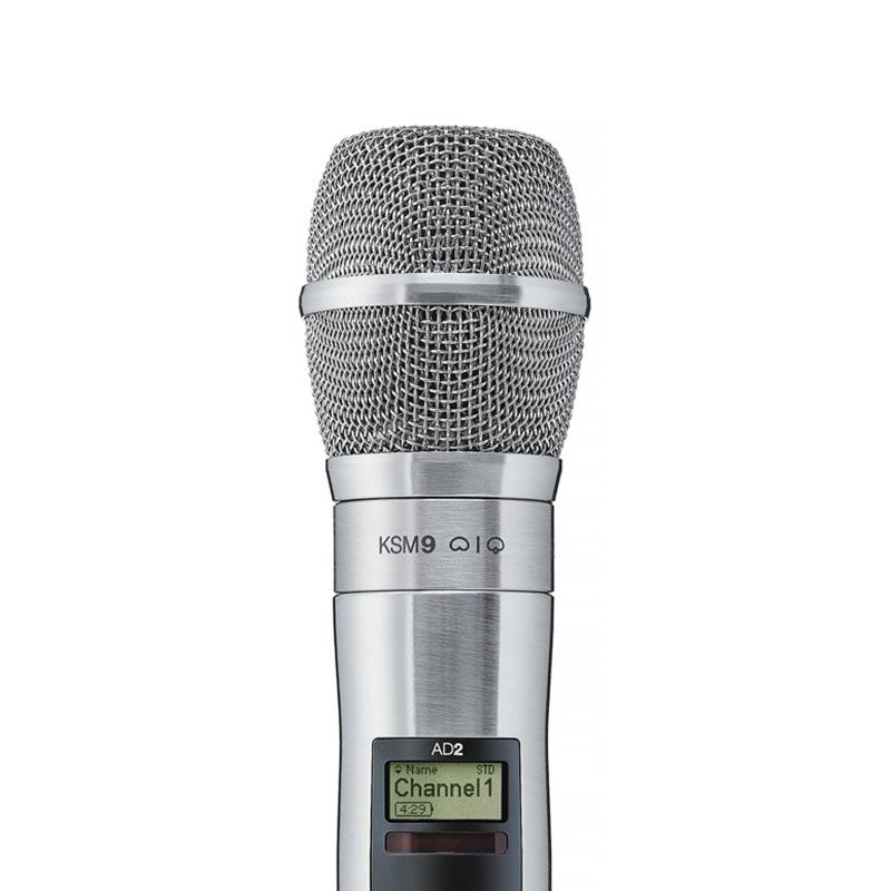 Shure AD2/K9N bežični mikrofon