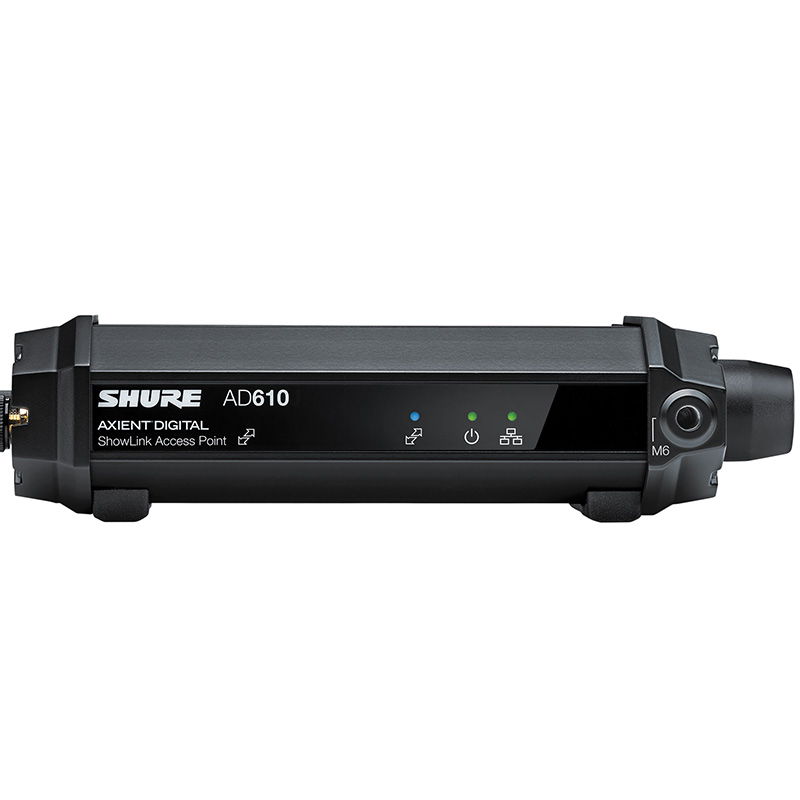 Shure AD610-E ShowLink™ access point