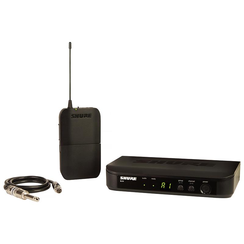 Shure BLX14E bežični mikrofon sistem