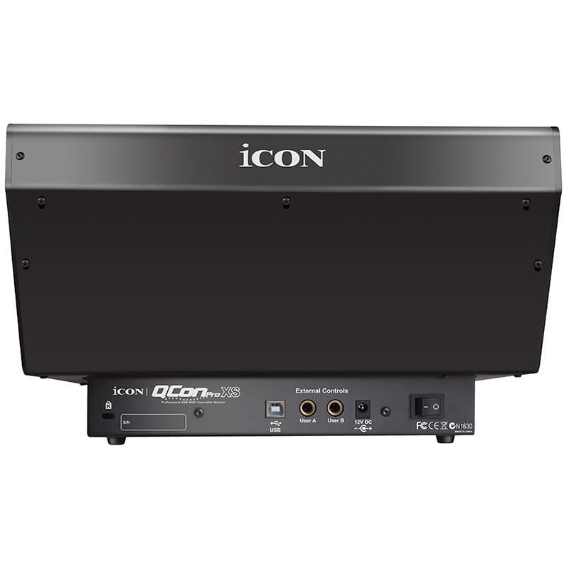 iCON QCon Pro XS proširenje za Qcon Pro X