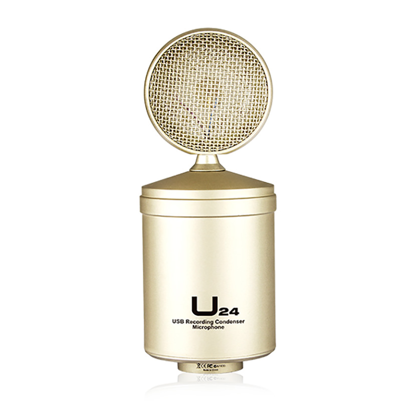 iCON U24 USB mikrofon