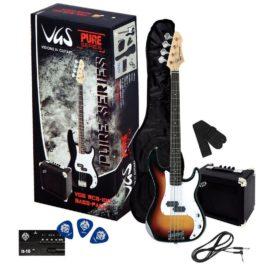 VGS RCB-100 3TS bas paket