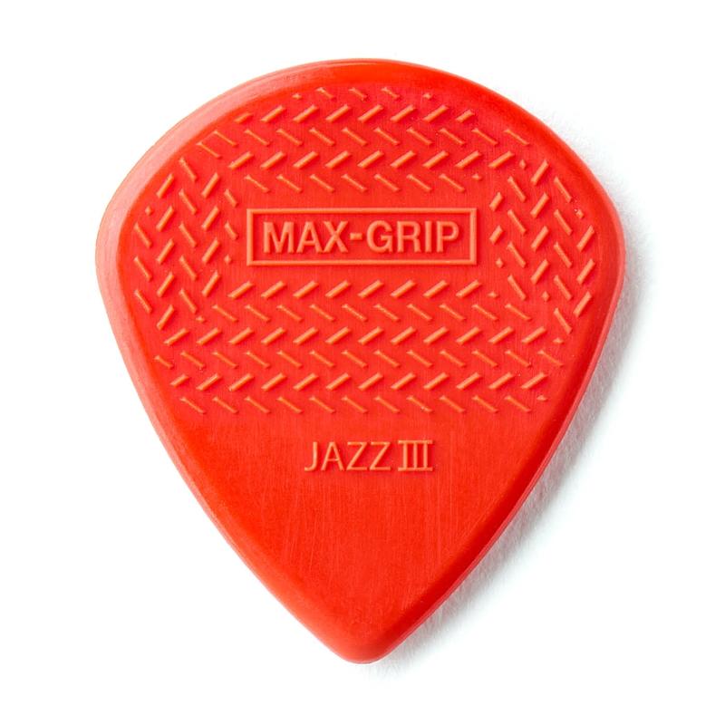 Dunlop Max-Grip Jazz III trzalica