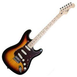 flight est11 v2 sb električna gitara 1