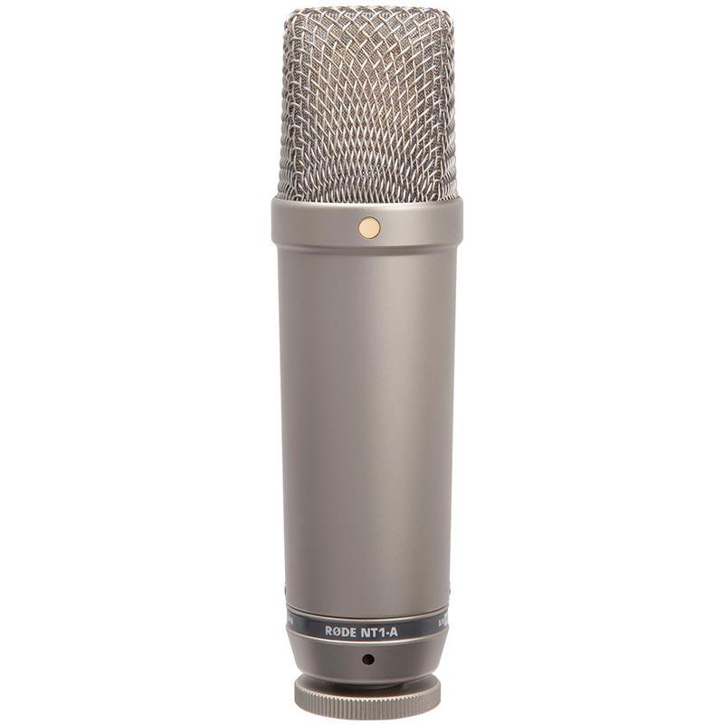 Rode NT1-A kondenzatorski mikrofon
