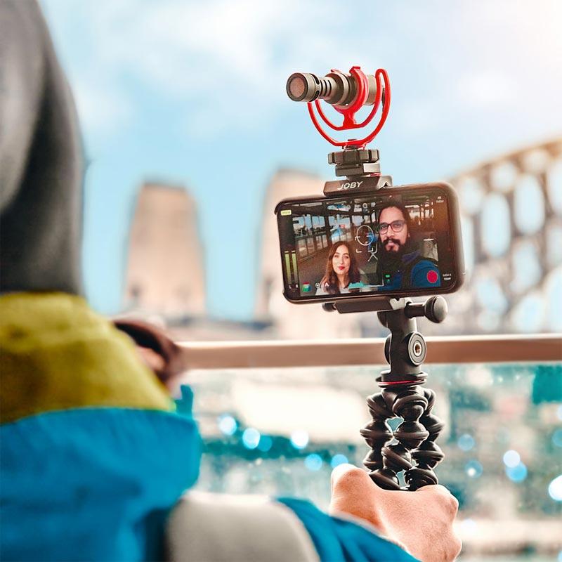 Rode Video Micro mikrofon za kameru